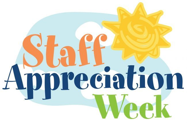 clip art for employee appreciation - photo #5