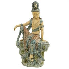 I VIANDANTI - Guanyin Buddhadella compassione