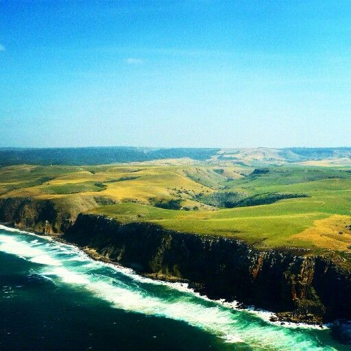The Wild Coast South Africa