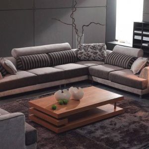 Tosh Modern Sectional Sofas