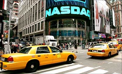 2. NASDAQ: $11.81 trillion share trades