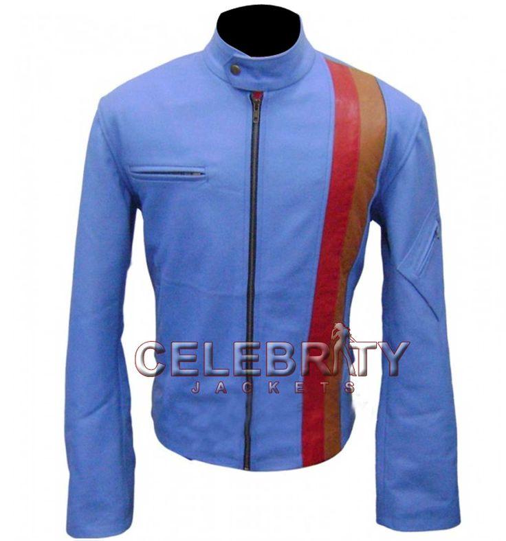 Ryan Reynolds Blade Trinity Jacket