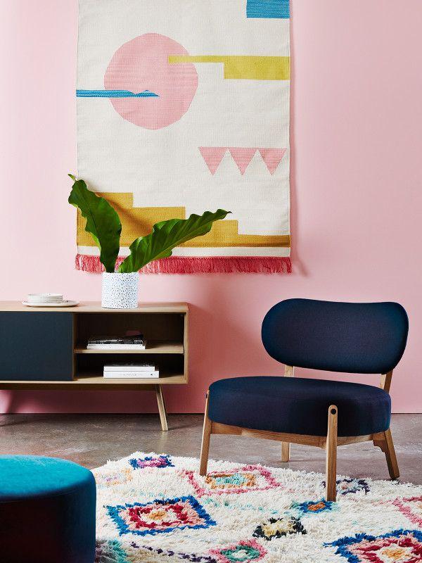 Arro Home Furniture Range — The Design Files | Australia's most popular design blog.