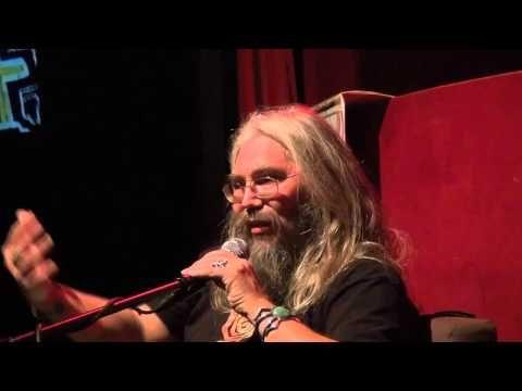 Die Wirkung der Musik auf das Bewusstsein - Referat von Dr. phil. Christian Rätsch - Klangwirkstoff - YouTube