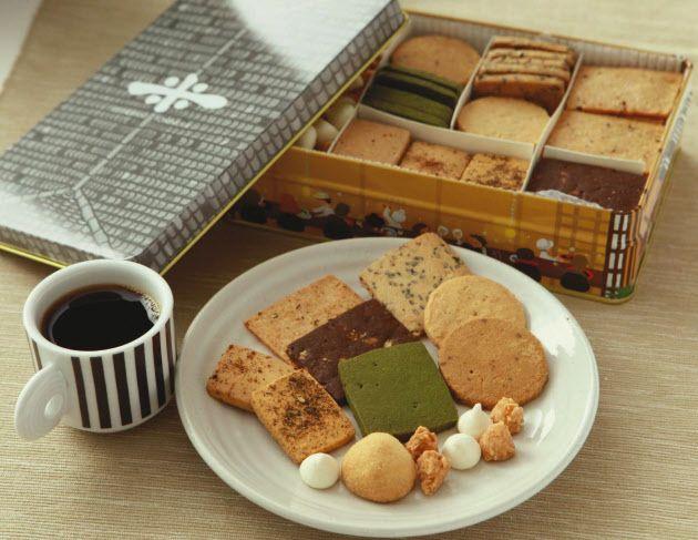専門家おすすめ「手土産にしたいクッキー」ベスト10 |エンタメ!|NIKKEI STYLE