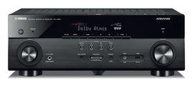 Yamaha RX-A660 Network AV Receiver