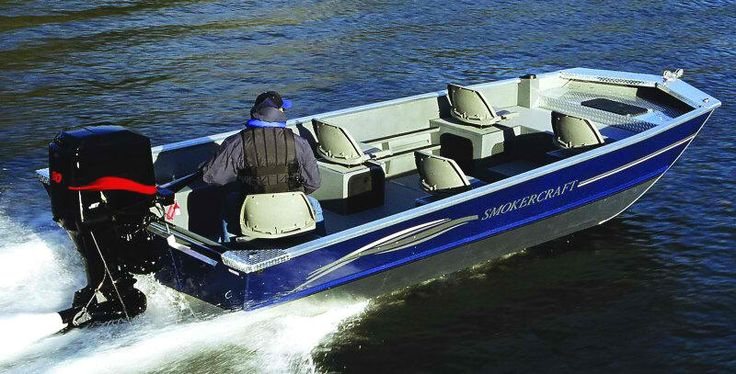 Exactly Why Are Usually Metal Fishing Boats The Best Fishing Boats? | #FishingBoatArticles