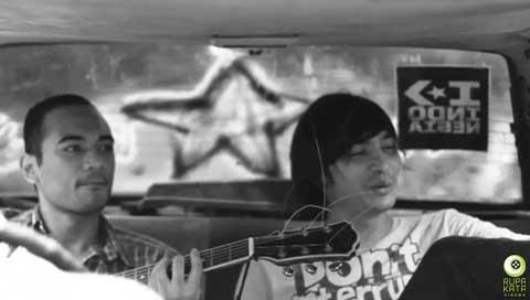 Video Klip Drona feat Ario Bayu - Gadis Dalam Mimpi OST #republiktwitter