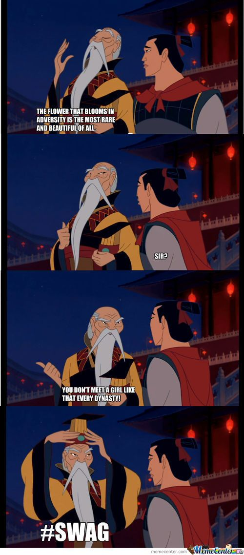 """Emperor's Advice 