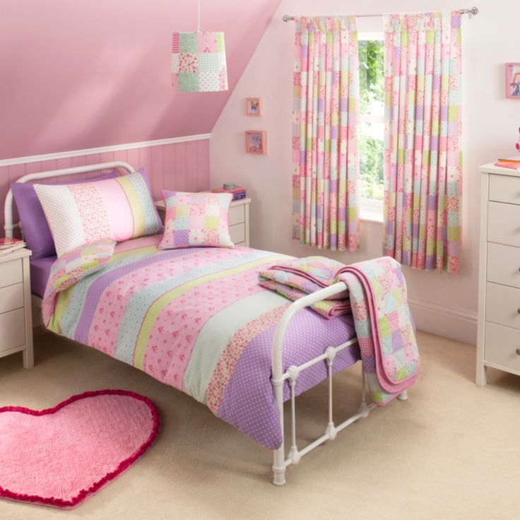 7 Best Katie S Bedroom Images On Pinterest: 7 Best Home Decor - Girls Images On Pinterest