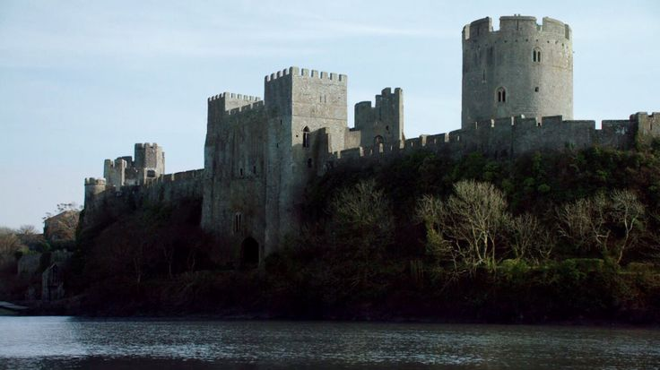 A castle in the Riverlands