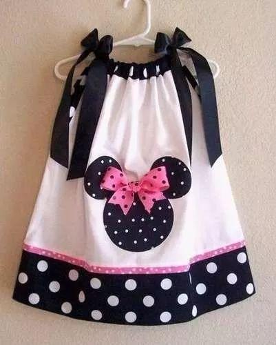vestidos de niñas, diseños de moda