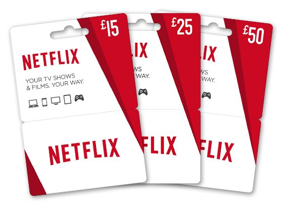 Best 25+ Netflix gift card ideas on Pinterest | Netflix gift code ...