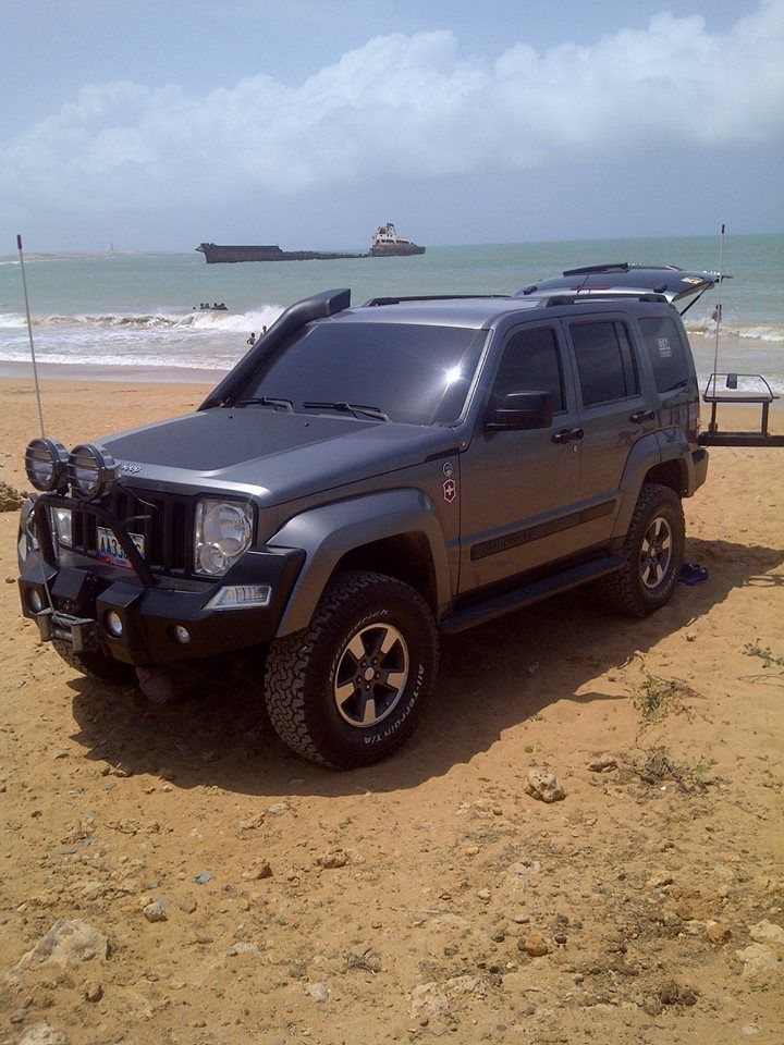 73 Best Images About Jeep Liberty Kk On Pinterest