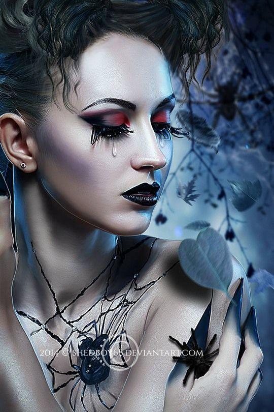 best gothic erotica authors