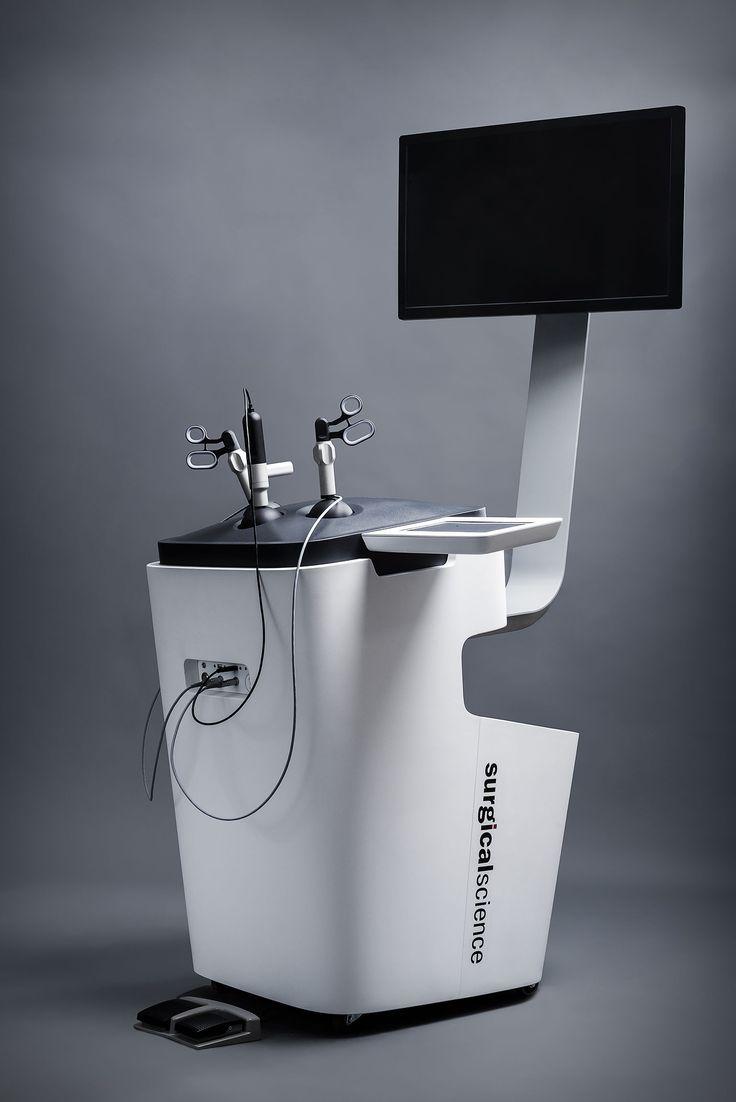 SimFrame | Medical Simulator | Beitragsdetails | iF ONLINE EXHIBITION