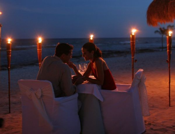 Stunning Honeymoon Resorts in Morocco