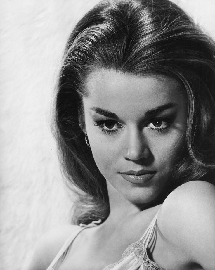 Jane Fonda Young