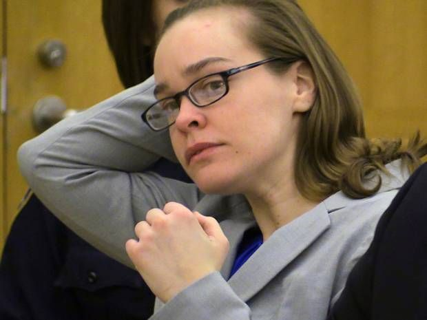 Lacey Spears: Mother gets 20 years in prison for killing son by force-feeding him salt - Americas - World - The Independent