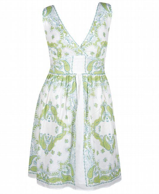 Shop the latest look for spring & summer with ModCloth's sundresses. Our cute sundresses come in classic colors & lovely lengths. Get inspired today.