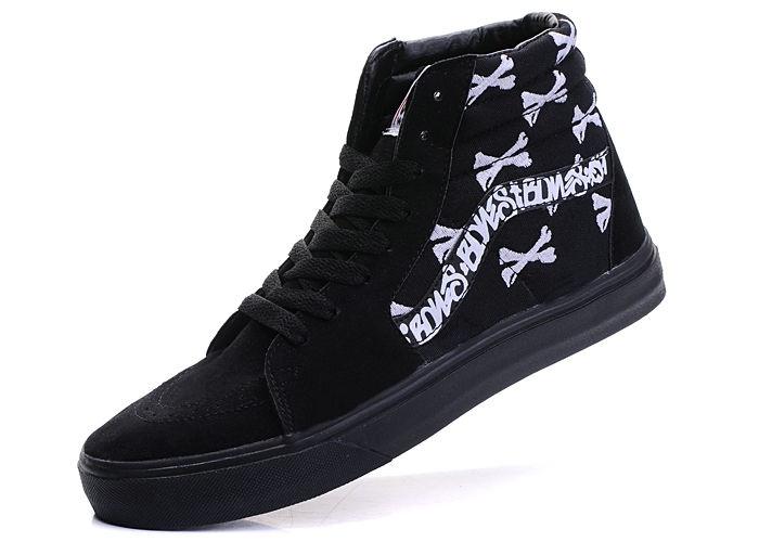 discount vans shoes