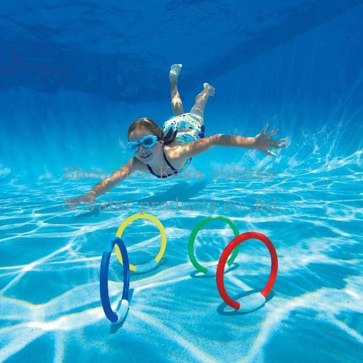 outdoor dive ring swimming pool accessory toy tool for child kid 4 in 1 set swim lesson water play sport diving beach summer toy #clothing,#shoes,#jewelry,#women,#men,#hats,#watches,#belts,#fashion,#style