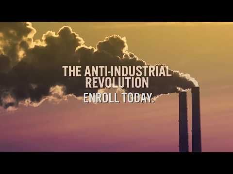 """The Environmentalist Campaign of Guilt and Fear In this 1970 lecture, Ayn Rand analyzes the arguments and underlying motivation of the emerging """"ecology"""" movement, the forerunner of today's environmentalism. Separating legitimate concerns about pollution from the movement's deeper animus toward industrial civilization and technological progress, Rand explains her view of the proper relationship between human beings and their environment. Rand addresses such questions as:  -- How did the…"""