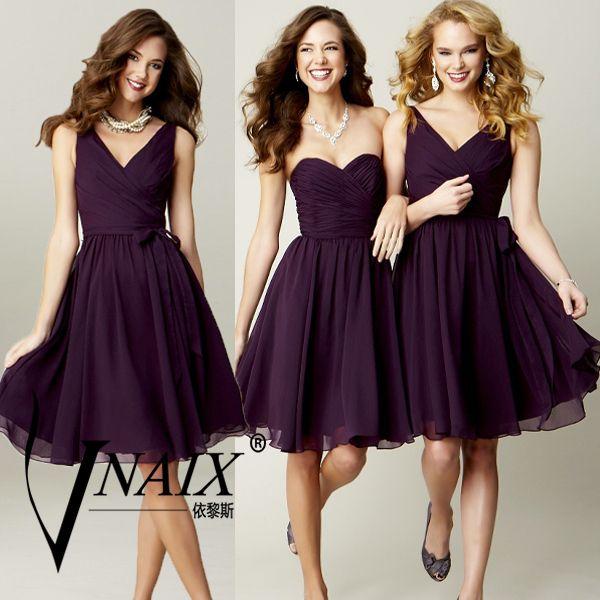 Vestidos para damas de honor on AliExpress.com from $78.0