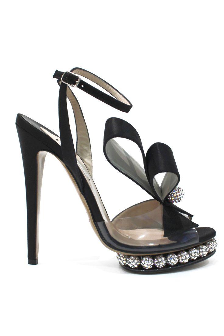 Victorias Secret Fashion Show Shoes - Nicholas Kirkwood (Vogue.com UK)