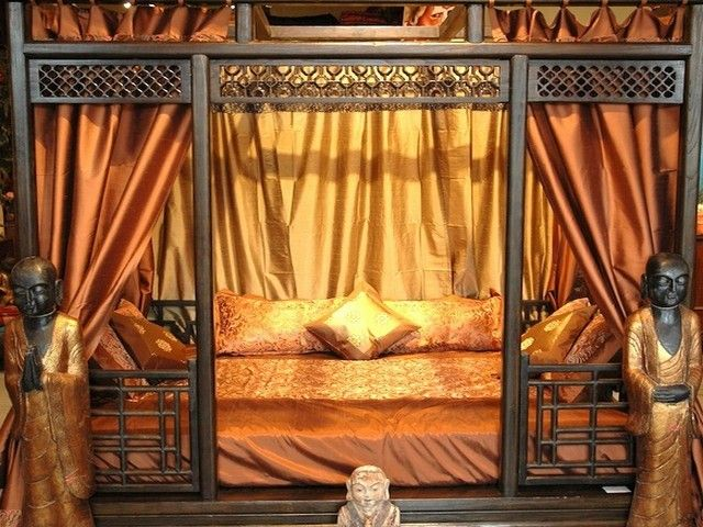 Do It Yourself Canopy Bed 14 best beds images on pinterest | 3/4 beds, canopy beds and tree bed