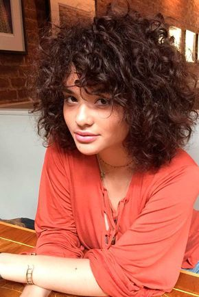 different hair styles of best 25 curly hairstyles ideas only on 5155