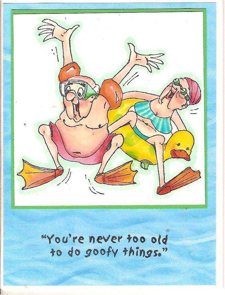 BG10 (outline)  BG01, BG05 (lady's bathing suit)  R81, R85 (man's suit, ladies hat)  YG07, YG01, Y02, Y08, YR18, YR12 (ducky tube)  E0000, E01 R02 (skin)  G00, G07, (goggles)  YR18, YR15, YR12, YR01 (arm floaties, flippers)