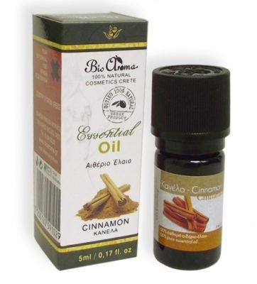 Cinnamon pure essential oil. - aromatherapy cinnamon oil
