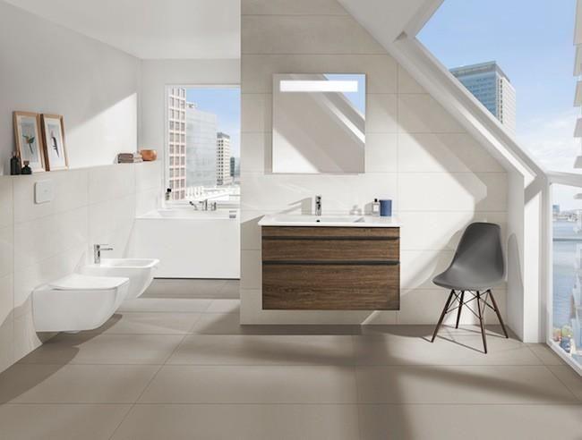 Die besten 25+ V\b badezimmermöbel Ideen auf Pinterest Ikea - badezimmermöbel villeroy und boch