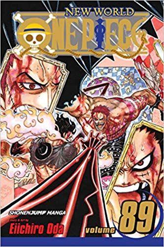 Ebook Komik One Piece