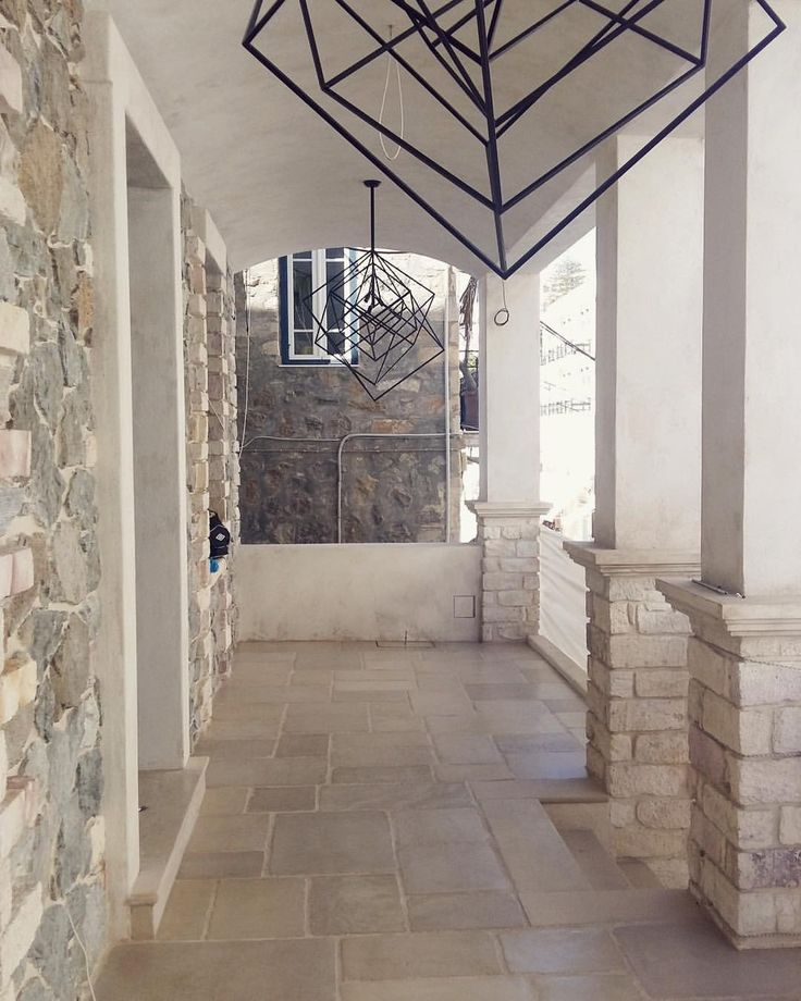 #cast #stone #flooring #mycenae #outdoor #design #reconstracted #limestone #architecture #architecturelovers #architecturalphotography