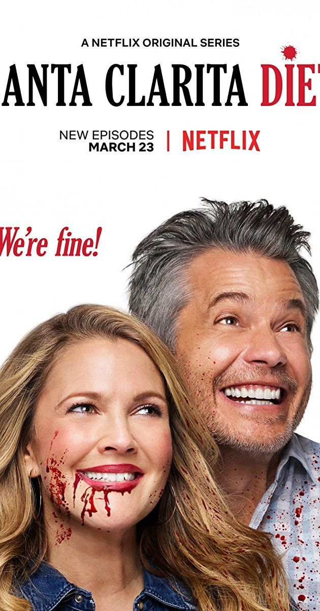 Created by Victor Fresco  With Drew Barrymore, Timothy
