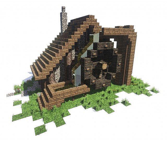 Medieval Bundle minecraft pack ideas 7