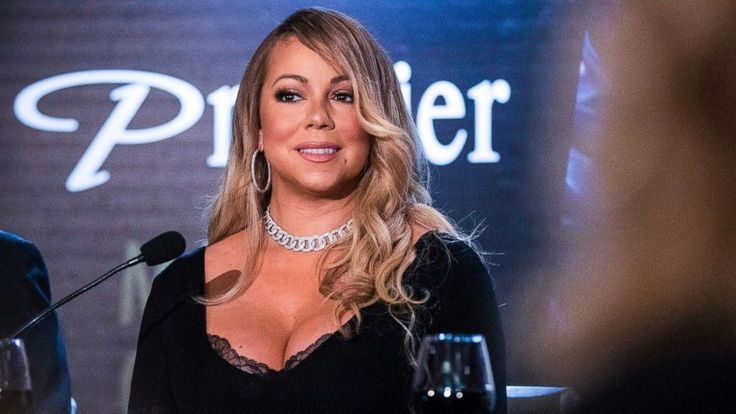 Mariah Carey cancels 3 tour dates due to doctor's orders after battling upper respiratory infection - Sharing #ABC #News Feed