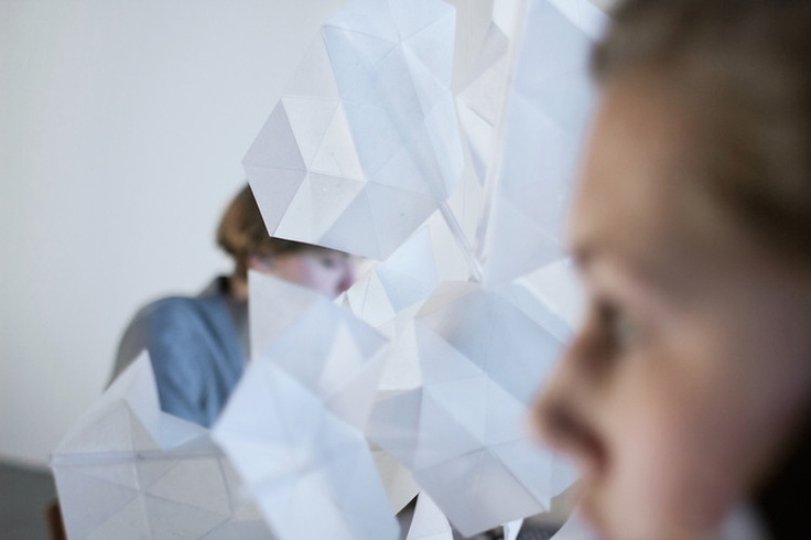 1 | A Gesture-Controlled Room Divider Adjusts To Your Whims | Co.Design: business + innovation + design