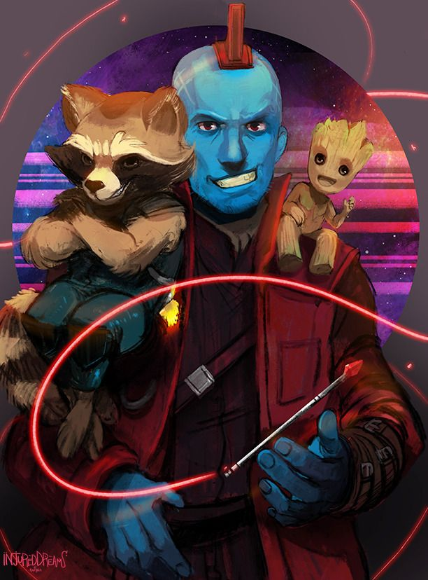 ♥ guardians of the galaxy vol.2 ♥