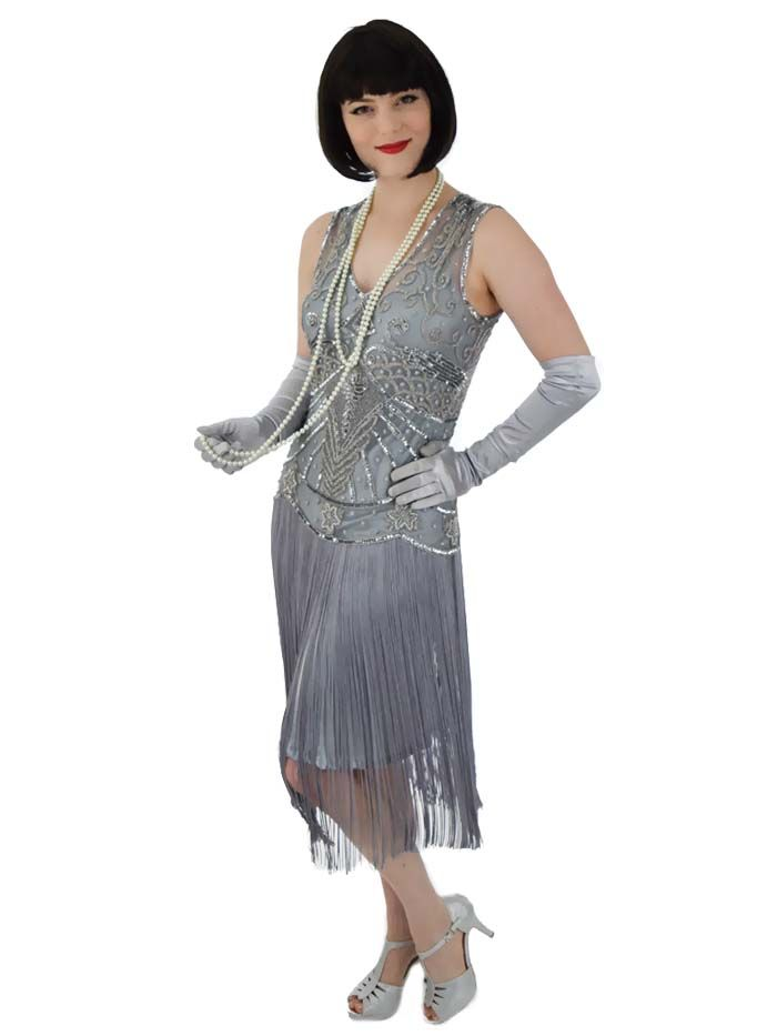 309 Best Images About Fabulous Flapper Fashions On