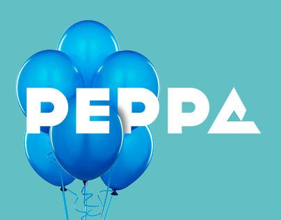 """다음 @Behance 프로젝트 확인: """"PEPPA"""" https://www.behance.net/gallery/42760099/PEPPA"""