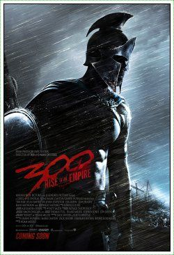 300: Rise Of An Empire #review