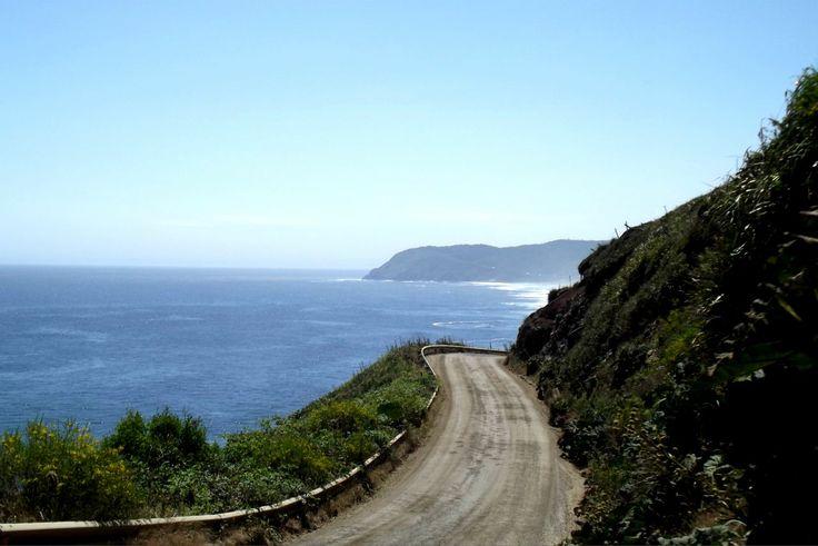 Punta Curiñanco