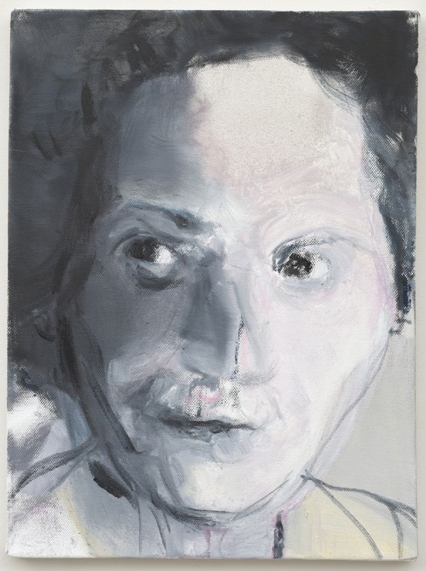Pasolini's mother