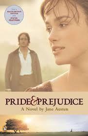 jane austen pride and prejudice book -