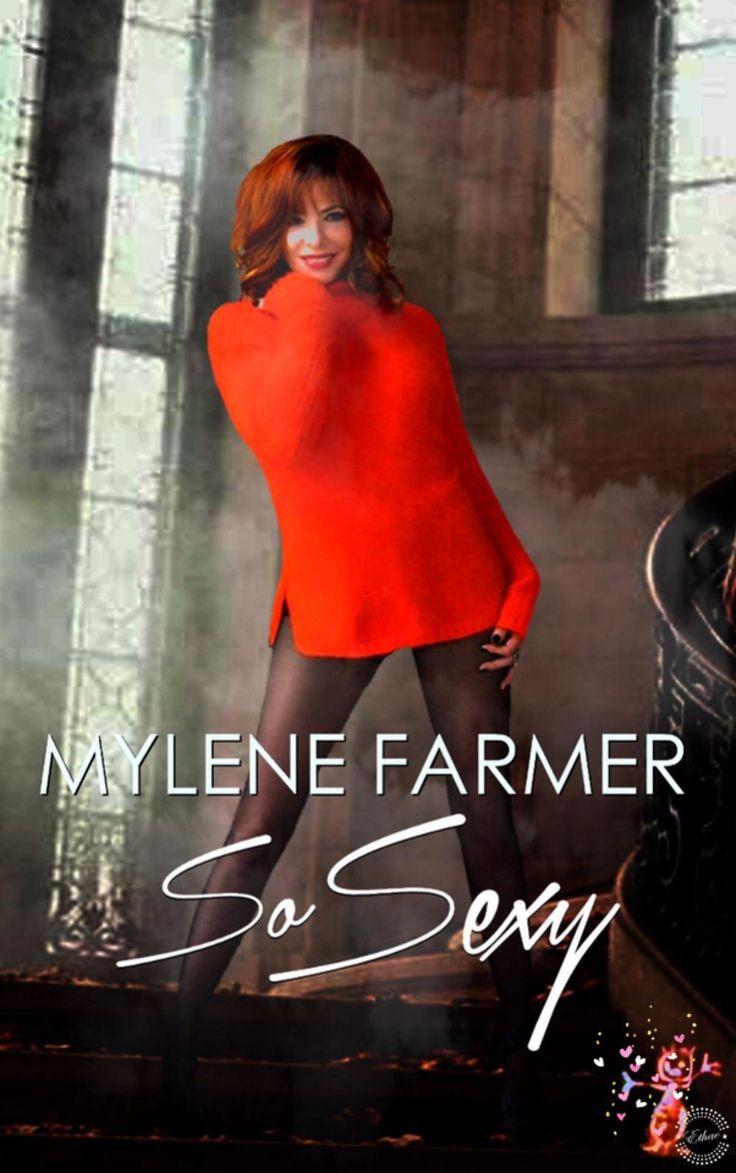 Mylène Farmer* Mylene Farmer - Oui Mais... Non (Remixes)