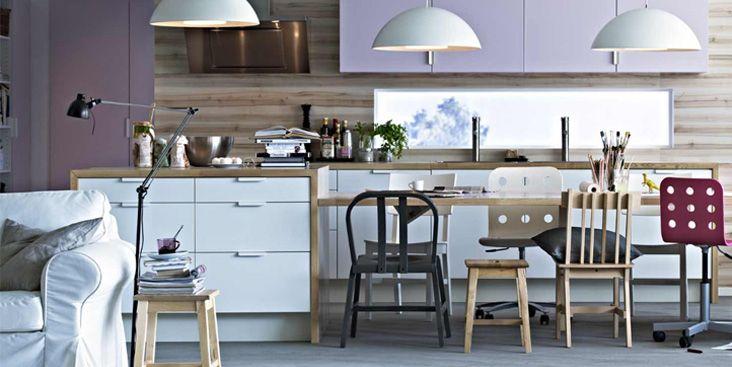 Tilbud på kjøkken og montering hos IKEA