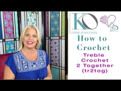 10957 best how tos stitches patterns misc images on pinterest this is the double treble crochet dtr video from kristin omdahls crochet stitch library each day a new video will be released as it is added to the ccuart Choice Image